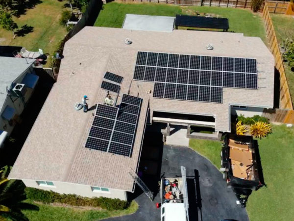 Gallery - Solar Construction LLC